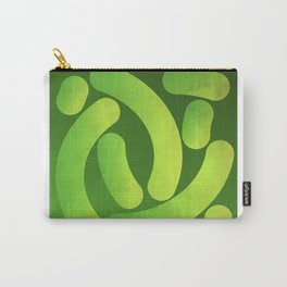 Nest of Greens Carry-All Pouch