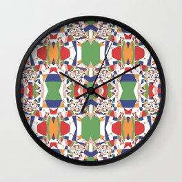 dru Wall Clock