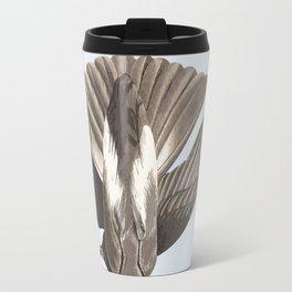Bottoms up Travel Mug