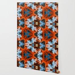 abstract atmosphere kaleidoscope 9 Wallpaper