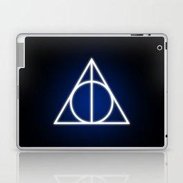 The Hallows Laptop & iPad Skin