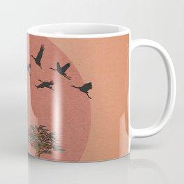 Karate Kat Coffee Mug