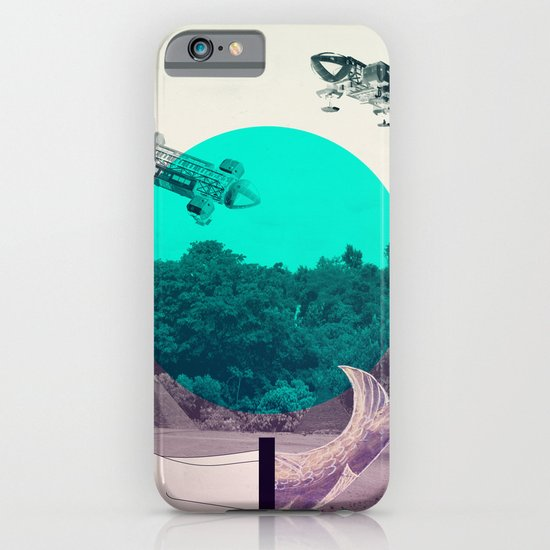 sireno iPhone & iPod Case