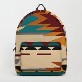 American Indian Backpack