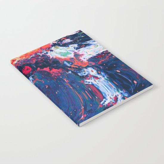 Shiloh Notebook