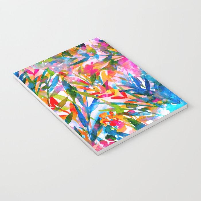 Tropic Dream Notebook