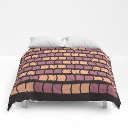 SQWORM Comforters