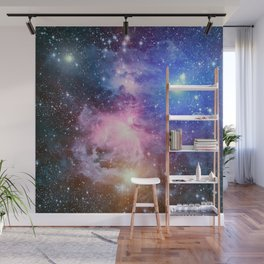 Great Orion Nebula Wall Mural