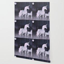 FANTASY - Unicorns Wallpaper