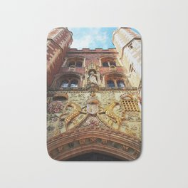the Great Gate Bath Mat