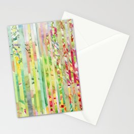 The Passage of Time Stationery Cards