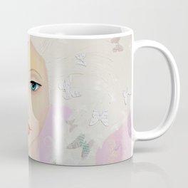 The Other Side of Metamorphosis  Coffee Mug