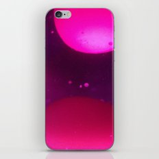 LAVA LAMP iPhone & iPod Skin