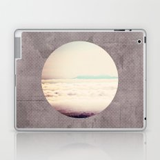 The Hidden City Laptop & iPad Skin