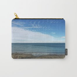 Send Me Away With The Words of a Love Song   Carry-All Pouch