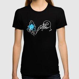Plague Doctor pt.2 T-shirt