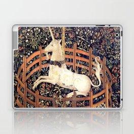 The Unicorn in Captivity Laptop & iPad Skin