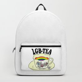LGB-TEA Backpack