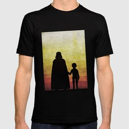 Darth Father's Day  T-shirt