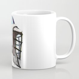 UNC Tarheels Bucket Coffee Mug