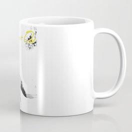 MIDNIGHT OIL TOUR Coffee Mug
