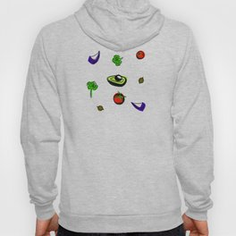 Avocado Salad Hoody