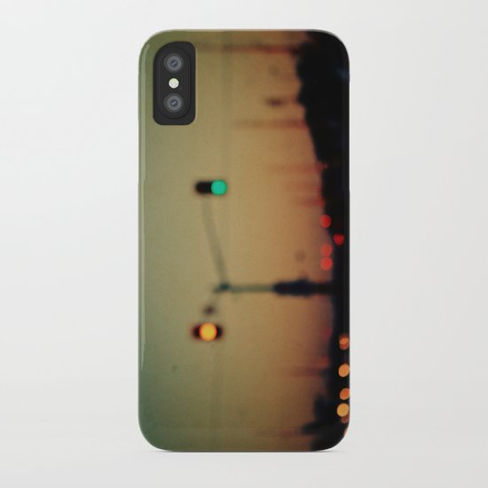 """Life is a journey, not a destination."" iPhone Case"