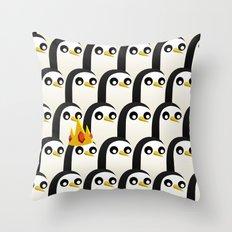 Adventure Time - Gunter Throw Pillow