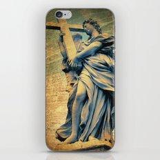 Angel I iPhone & iPod Skin