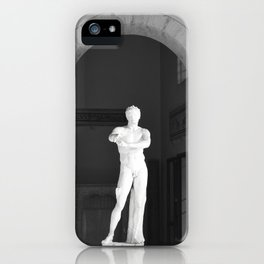 212. I want you, Rome iPhone Case