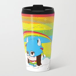 Buffa Buffalina Travel Mug