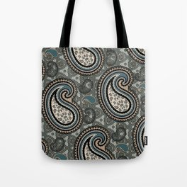 Chilled Boss Tote Bag