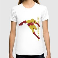 daredevil T-shirts featuring Daredevil by Young Jake