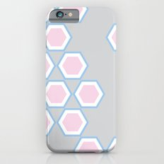 Moroccan Style Pink. iPhone 6s Slim Case