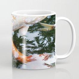 KOI -X Coffee Mug