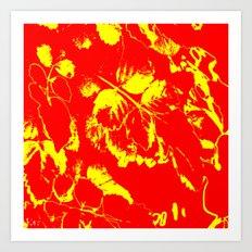 Negiot Art Print