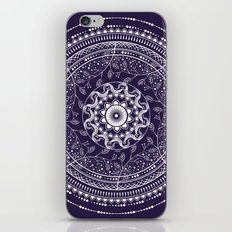 Indian Mandala iPhone & iPod Skin