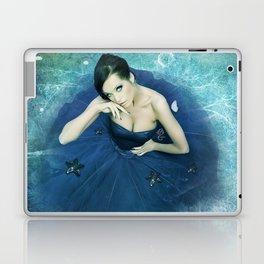 Dryade de l'âme Laptop & iPad Skin