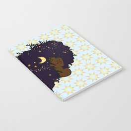 Sun Sisters 02 Notebook