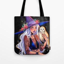 Alba Tote Bag