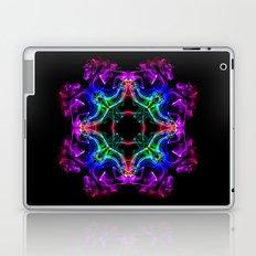 Smoke exotica Laptop & iPad Skin