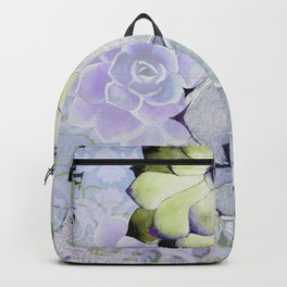 Pekinese Garden Backpack