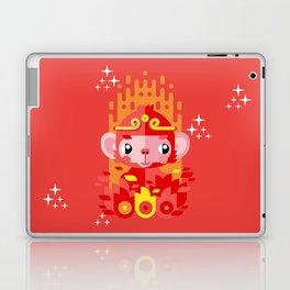 Fire Monkey Year Laptop & iPad Skin