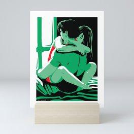 Alone With You Mini Art Print