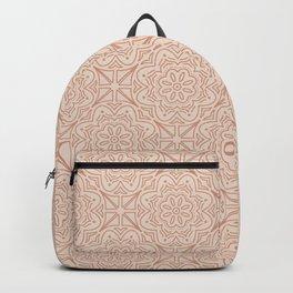 Old Havana Tile Backpack