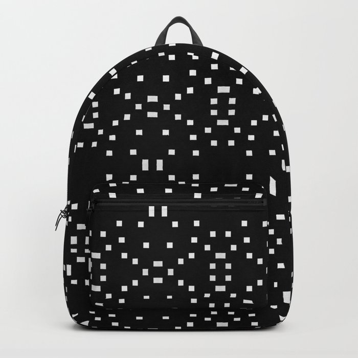 March 8, 2018 Backpack