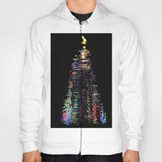 Christmas Abstact Hoody