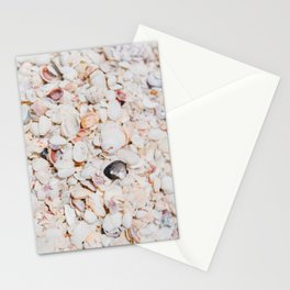 Seashells of Sanibel Stationery Cards
