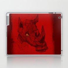 Red Rhino Laptop & iPad Skin