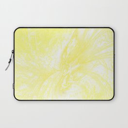 Splatter in Lemonade Laptop Sleeve